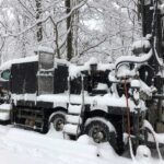 "CME 75 - Truck Mounted – ""The Rhino"""