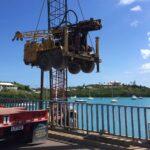 Aardvark - The Bermuda Bridges Geotechnical Investigation