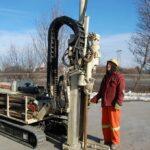 Geoprobe 6610DT - Direct Push