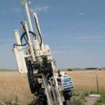 Geoprobe 7822DT - Direct Push