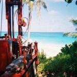 CME 55 - Trailer Mounted - Bermuda