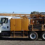 CME 75 - Truck Mounted